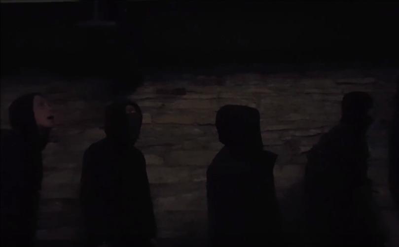 Video-Dokumentation der Stillen Nacht